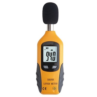 HT-80A Sound Level Meter