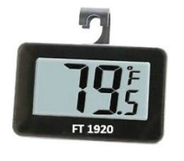 FT-1920 Digital Fridge Thermometer